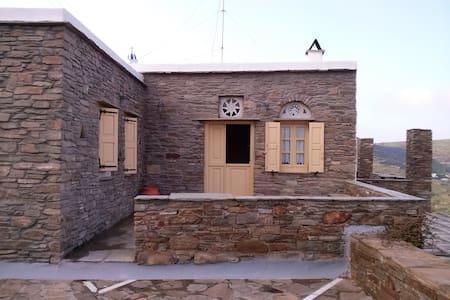 sklavoxorio house - Tinos - House