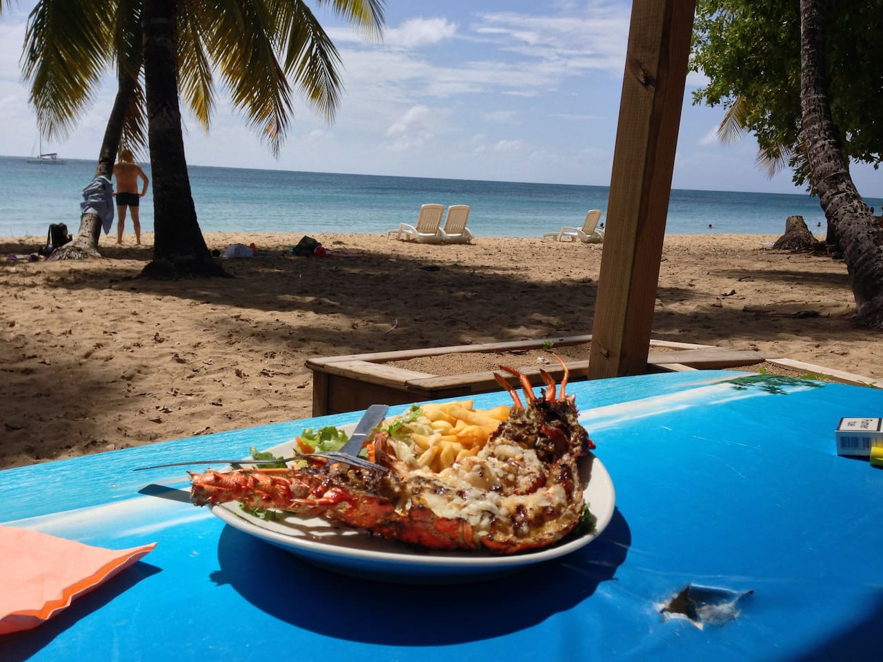 La beauté et la singularité de la Martinique