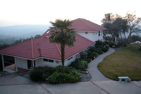 Chant resort 1B1B - Shingle Springs - Villa