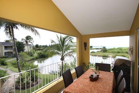 Dickenson Bay Beach Condo - Appartement