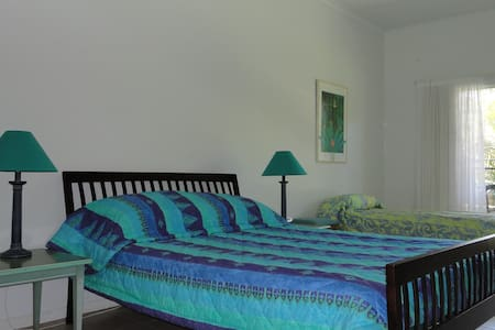 Daintree Wild Bed & Breakfast - Bed & Breakfast