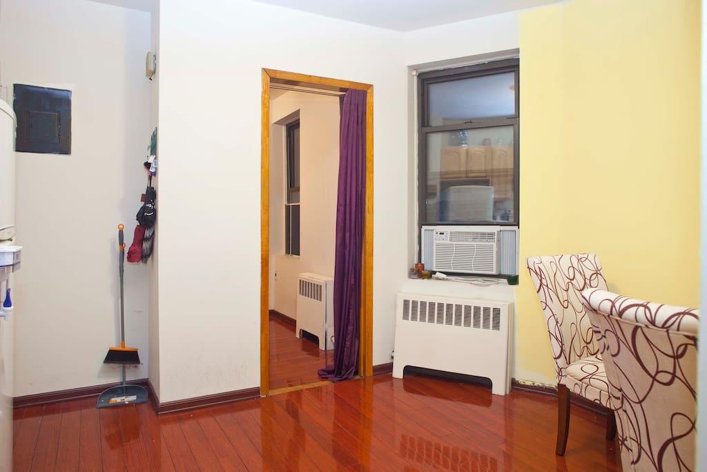 Best location comfortable stay appartamenti in affitto for Appartamenti in affitto per vacanze a new york