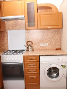 1 к/к напротив Автовоказала  - Mykolaiv - Apartment