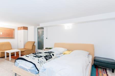 1 Bedroom Flat in Munich Bogenhause