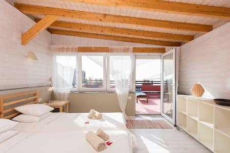 SANSOFI HOSTEL  Double room - family room - San Miguel de Abona, Provinz Santa Cruz de Tenerife, Spanien