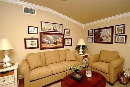Palm Isle 3207 - Holmes Beach - House