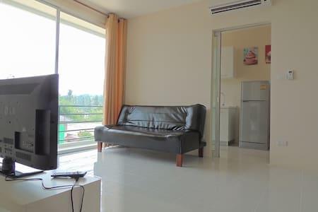 1 ห้องนอน Condo Sea Sun Sand - Apartment
