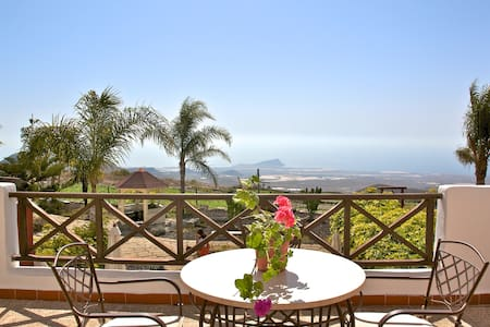 NATUR- BEACH- POOL- ÖKO WELLNESS   - San Miguel - Haus
