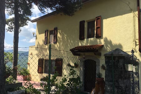 B&B La Marella - Agnone - Bed & Breakfast