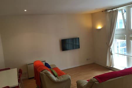 Luxury 2 bed room apartment in heart of the city - Sheffield - Appartamento