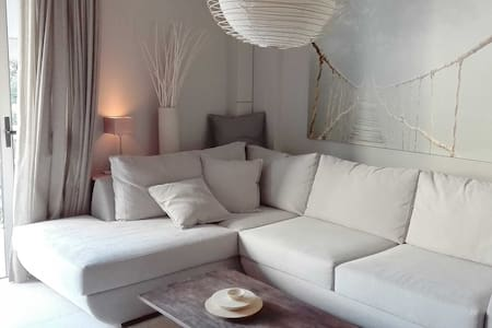 Cozy modern and warm apartment - Kifisia