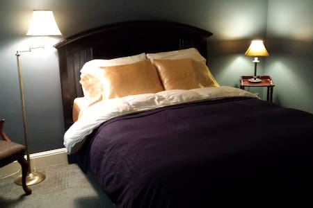 Beautiful Valley Guesthouse - Scottsville - Bed & Breakfast