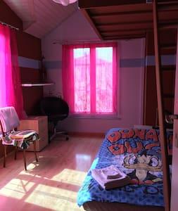 Cozy room in a nice Villa area - Bed & Breakfast