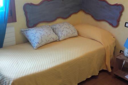 FENGSHUI HOME - La Vigna - Huvila