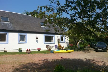 Peaceful Country Getaway - Kilwinning - House