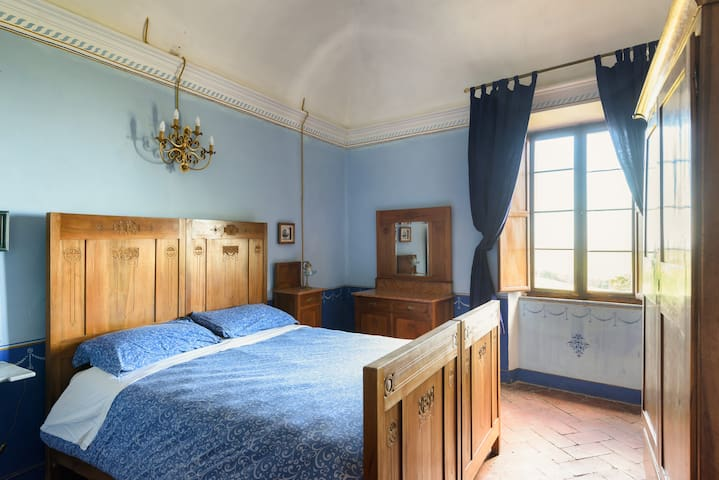 Castello Montelifré. Liutfredo Room - Castle