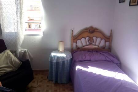 Piso de estudiantes - Alicante - Appartement