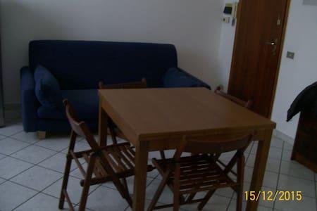 Nice two-room flat near the centre - San Giuliano Milanese - Appartamento