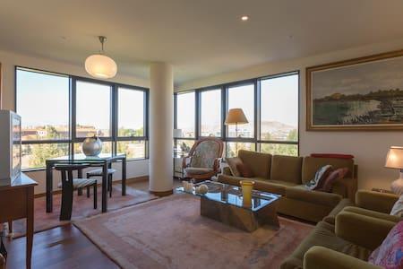 Fantástico apartamento, de cuidada decoración - Logroño - Apartmen