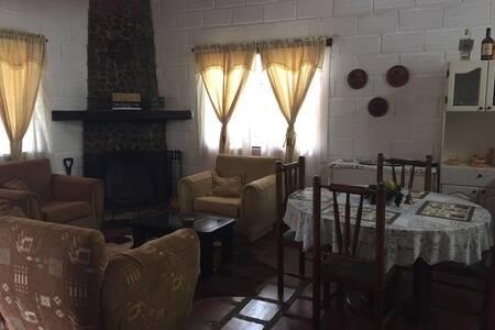 Casa de campo – Periferia Medellín - Guarne
