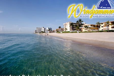 Lauderdale-by-the-sea Getaway - Apartment