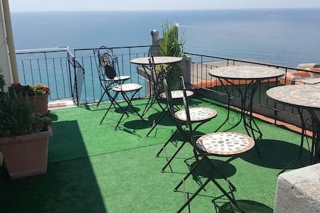 camere corniglia dreams - B&B