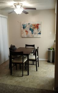 Living room futon - Lakás