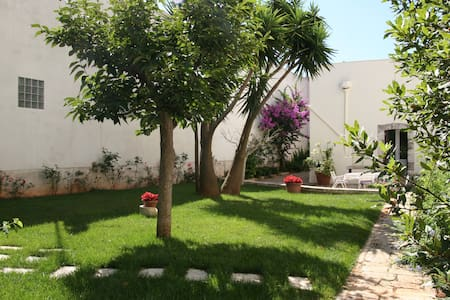 Charming traditional B&B in Puglia - Bed & Breakfast