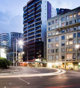 Auckland's Central, Celestion Waldorf' Hotel - Auckland - Wohnung