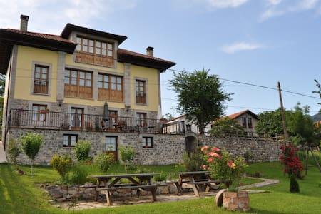 Casa Rural Balcon Picos de Europa - Rumah