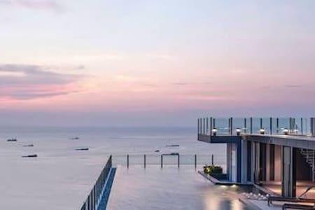 ***Central Pattaya one bedroom*** - Muang Pattaya - Byt