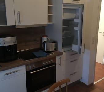Traben-Trarbach Sonnenseite - Traben-Trarbach - Apartament