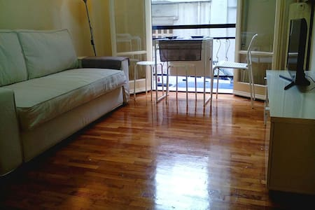 Flat in Athens near station - Appartamento