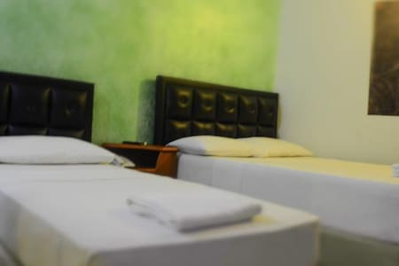 Premium Room at Sea Street Pettah C - Colombo - Bed & Breakfast