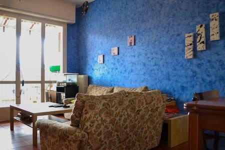Hostal del Peregrino, friendly &  cozy. - Imola - Huoneisto