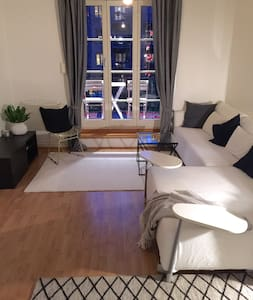 Apartment in a little oasis by Grünerløkka - Oslo - Pis