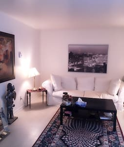 Large1BedWestmount 5min to downtown - Westmount - Wohnung