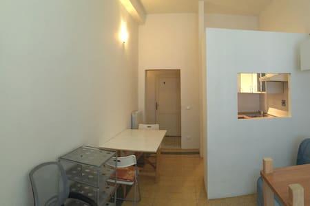 Nice studio in historic center - Apartment