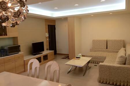 Cozy Apartment Yongan Market MRT - Lakás
