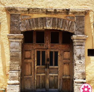 Hostal Doña Carlota - Cuatrociénegas - Gästehaus