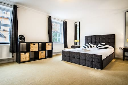 Stylish 2 Bed Apartment - Avenue - Northampton - Apartament