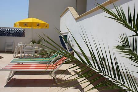 Casa vacanze Il Salento - Pisignano di vernole - House