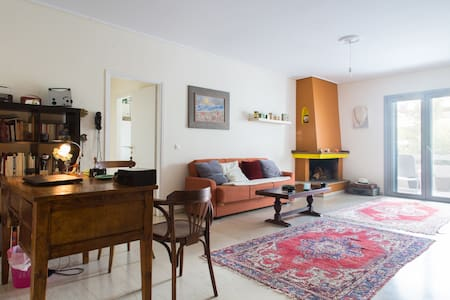 GARDEN VIEW IN QUITE AREA IN NORTHERN SUBURBS! - Apartment