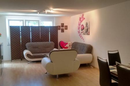 Furnished Apartment for 1 Person/Pair - Apartment
