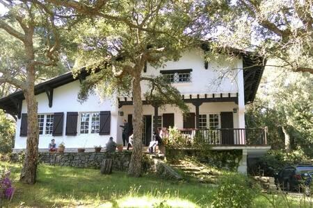 Villa Loreteya - Haus