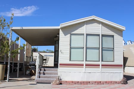 Lake Havasu Vacation Rental ..steps away from lake - Other