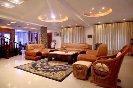 Jiangsu Changzhou City Villa - Casa de campo