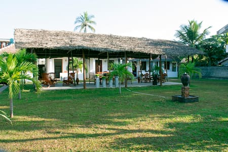 Beach Cottage - Bungalow