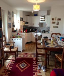 2 Bedroom Flat in Walthamstow E17 - London - Apartment