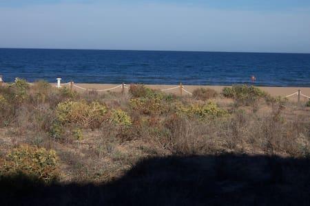 FRONT BEACH LINE DETACHED VILLA - Xeraco - House